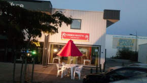 karibou mayotte restauran