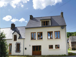 Three-Bedroom Holiday Home in Guern