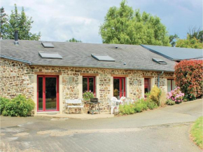 Two-Bedroom Holiday Home in Le Theil de Bretagne
