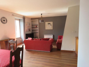 Appartement centre Guilvinec
