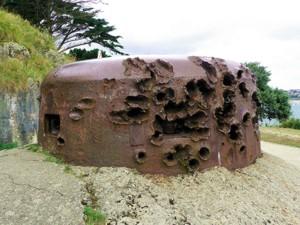 D Day Und Kriegserinnerungen In Der Bretagne
