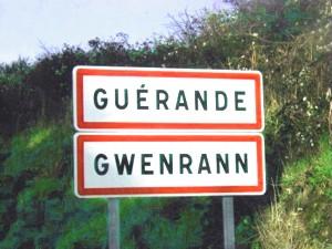 Ortsnamen Bretagne Ortsnamen Verzeichnisse